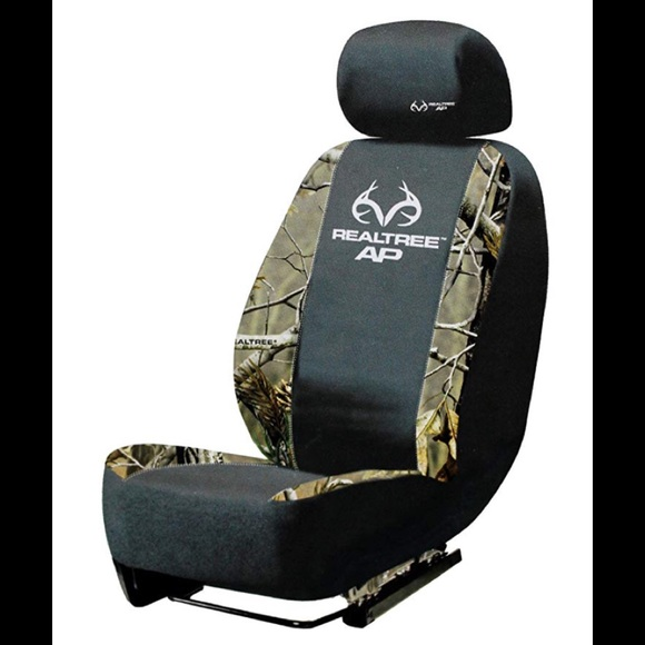 Outstanding Realtree Ap Lowback Seat Cover Nwt Uwap Interior Chair Design Uwaporg